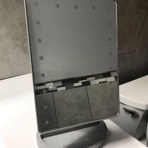 Impressions Vanity Touch2.0DimmableLEDMakeupMirror